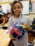 MPS 86 - Mask making project